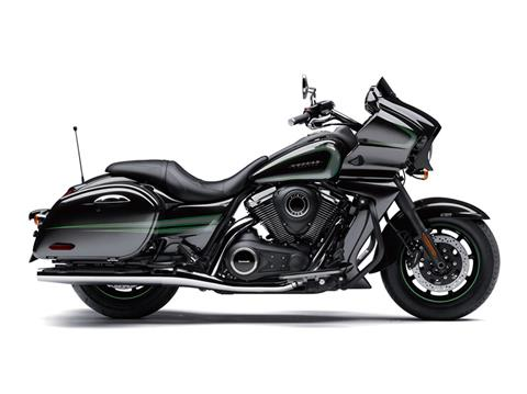 2018 Kawasaki Vulcan 1700 Vaquero ABS in Waterbury, Connecticut