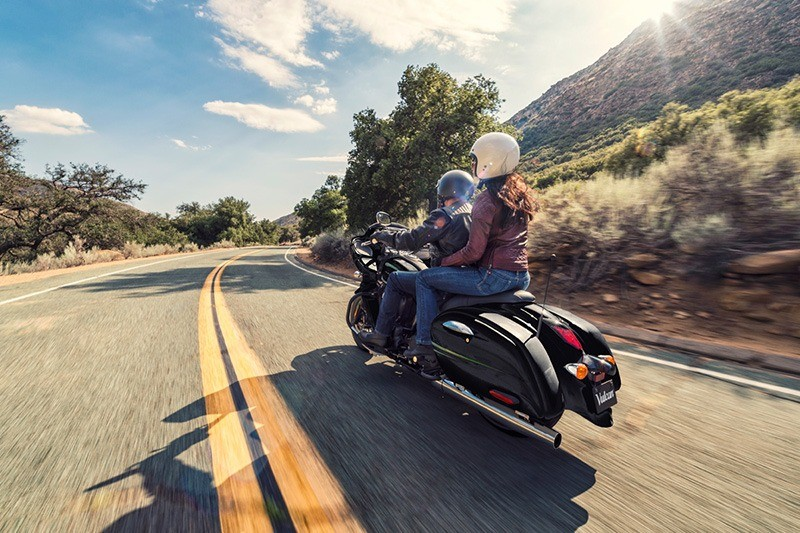 2018 Kawasaki Vulcan 1700 Vaquero ABS in Butte, Montana - Photo 8