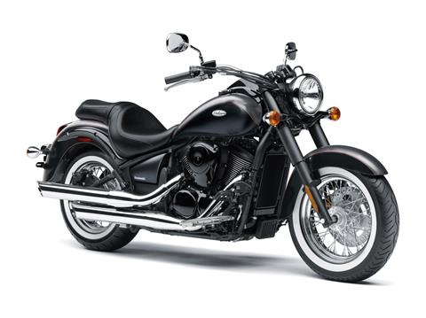2018 Kawasaki Vulcan 900 Classic in San Jose, California