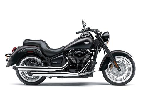 2018 Kawasaki Vulcan 900 Classic in Greenville, South Carolina
