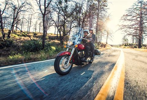 2018 Kawasaki Vulcan 900 Classic LT in Albemarle, North Carolina