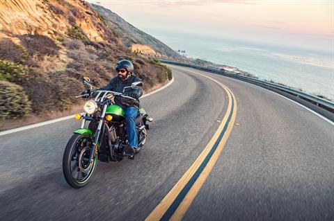 2018 Kawasaki Vulcan 900 Custom in San Francisco, California - Photo 9