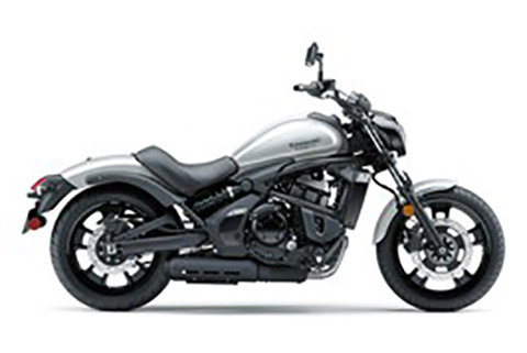 2018 Kawasaki Vulcan S in Hayward, California