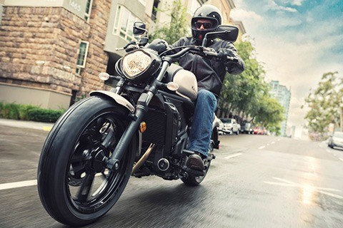 2018 Kawasaki Vulcan S in Asheville, North Carolina