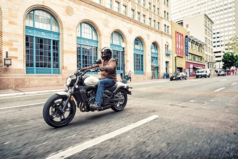2018 Kawasaki Vulcan S in Nevada, Iowa