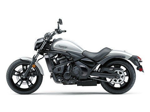2018 Kawasaki Vulcan S in Fairfield, Illinois