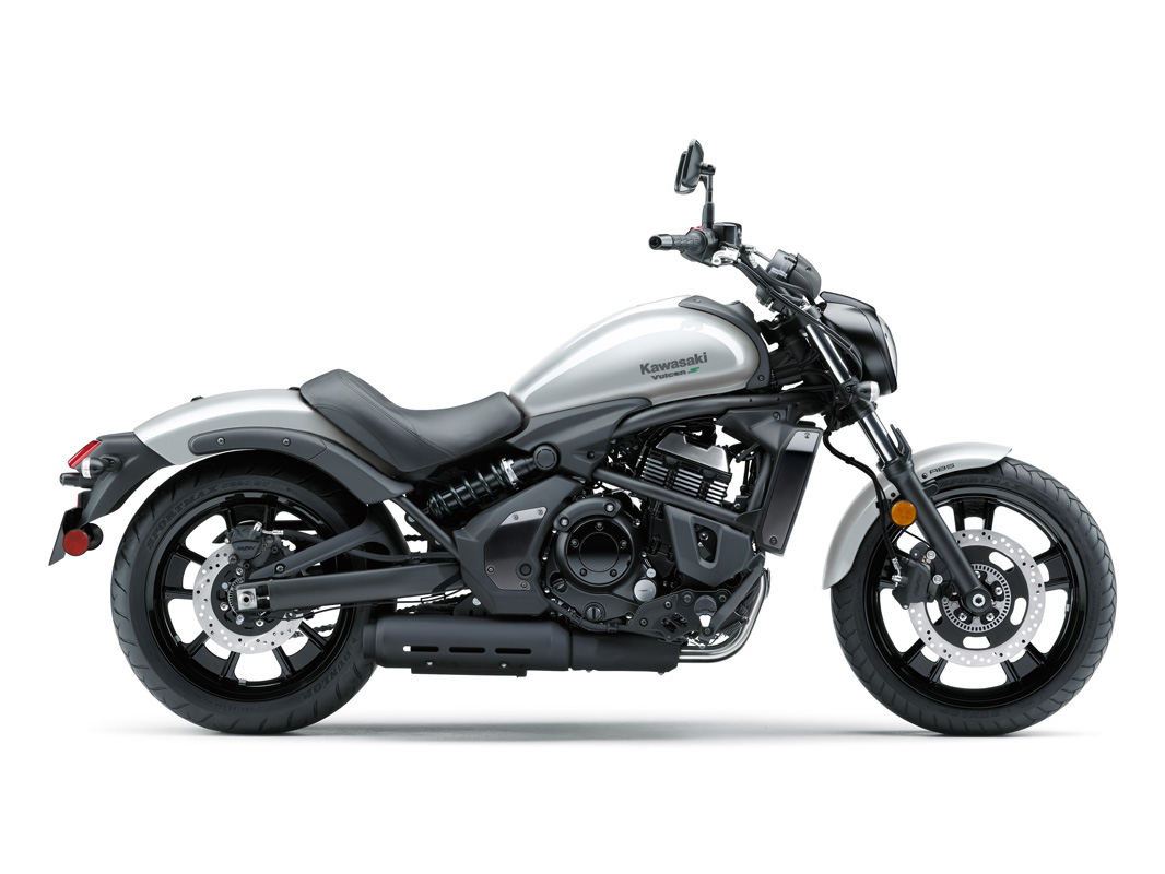 2018 Kawasaki Vulcan S in Franklin, Ohio
