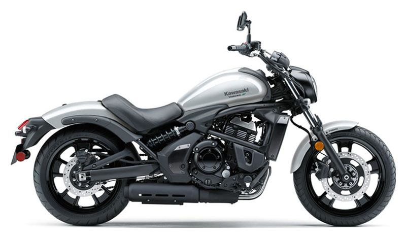 2018 Kawasaki Vulcan S in Redding, California