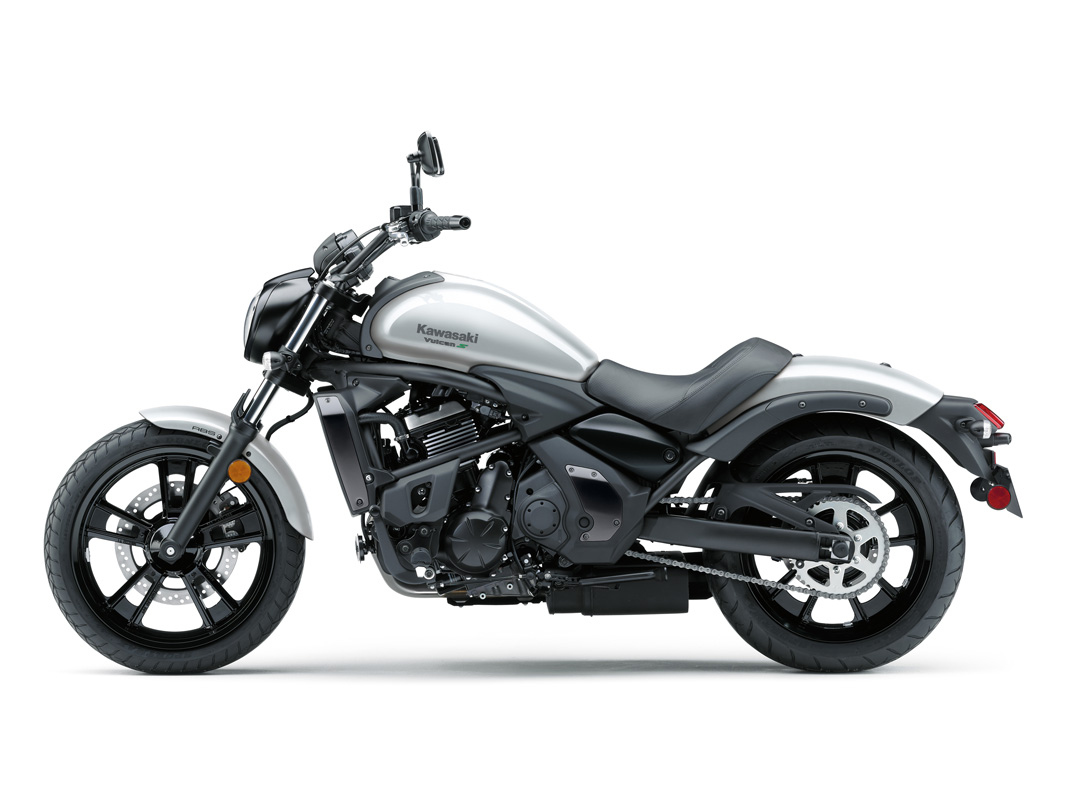 2018 Kawasaki Vulcan S ABS in Barre, Massachusetts