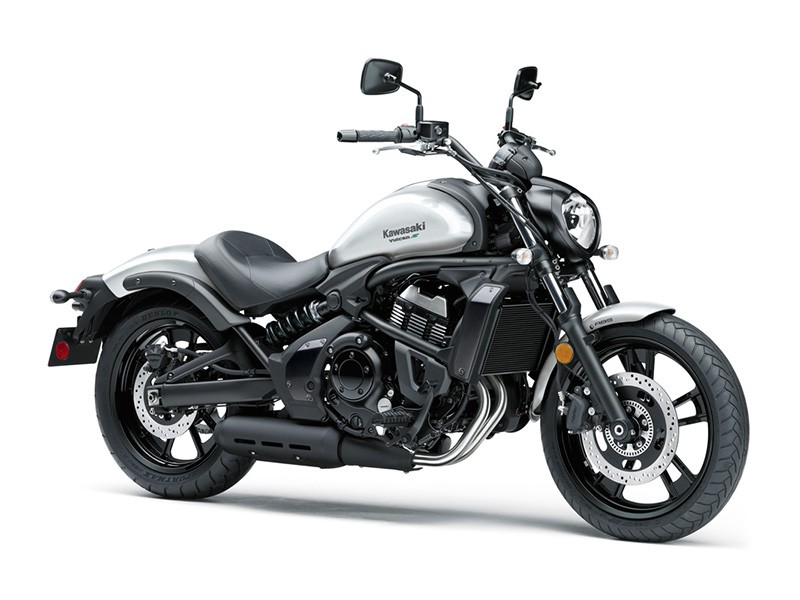 2018 Kawasaki Vulcan S ABS in Johnson City, Tennessee