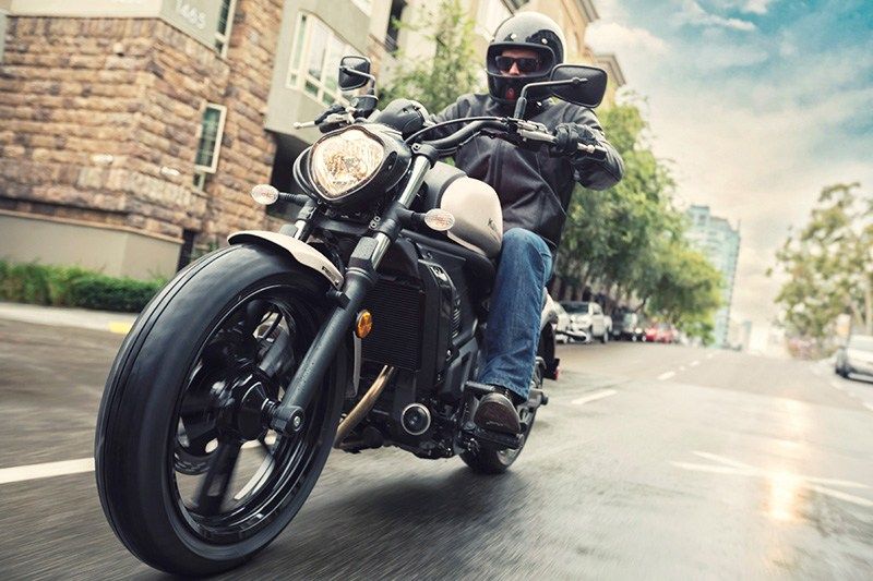 2018 Kawasaki Vulcan S ABS in Sacramento, California