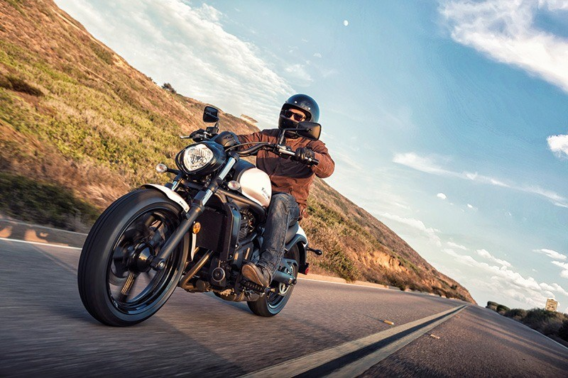 2018 Kawasaki Vulcan S ABS in Orange, California