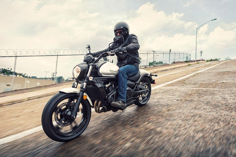 2018 Kawasaki Vulcan S ABS in Gonzales, Louisiana