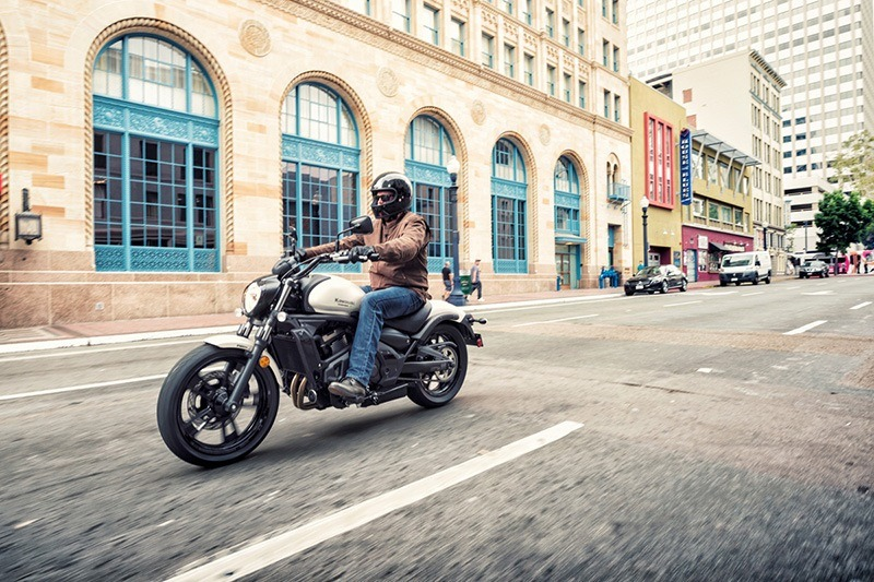 2018 Kawasaki Vulcan S ABS in Corona, California
