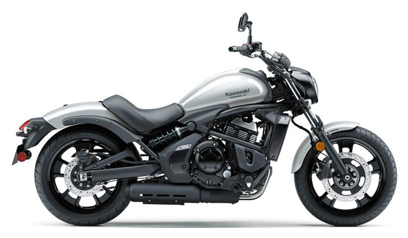 2018 Kawasaki Vulcan S ABS in Middletown, New Jersey