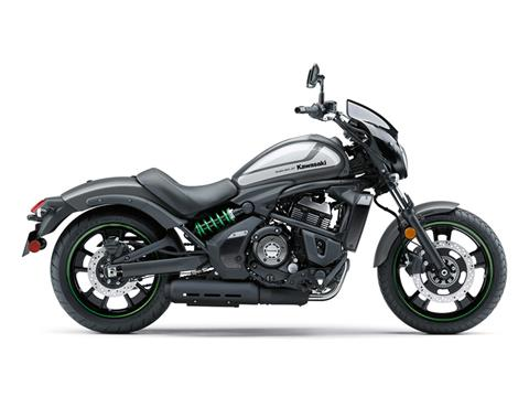 2018 Kawasaki Vulcan S ABS CAFÉ in Fairfield, Illinois