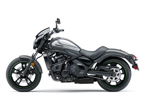 2018 Kawasaki Vulcan S ABS CAFÉ in Waterbury, Connecticut