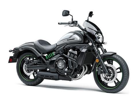 2018 Kawasaki Vulcan S ABS CAFÉ in Tulsa, Oklahoma - Photo 3