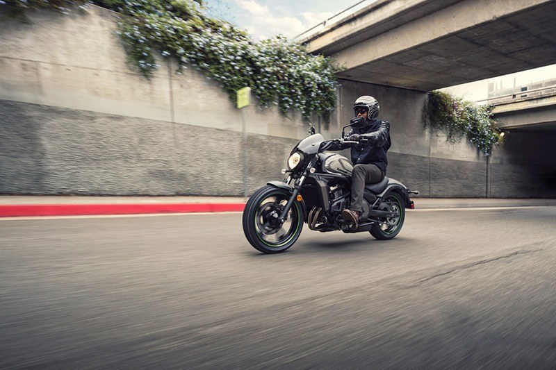 2018 Kawasaki Vulcan S ABS CAFÉ in Tulsa, Oklahoma - Photo 5