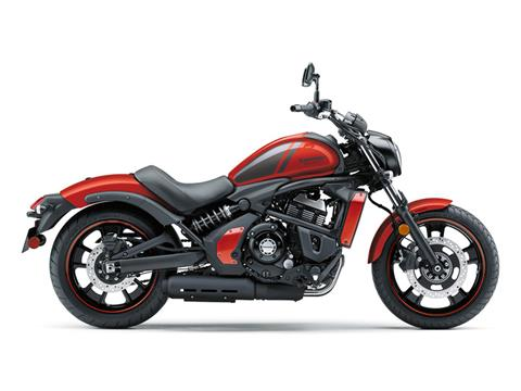 2018 Kawasaki Vulcan S ABS SE in Hayward, California