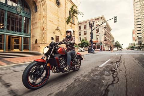 2018 Kawasaki Vulcan S ABS SE in Yuba City, California