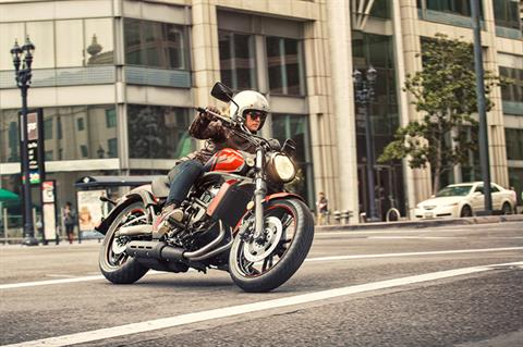 2018 Kawasaki Vulcan S ABS SE in White Plains, New York