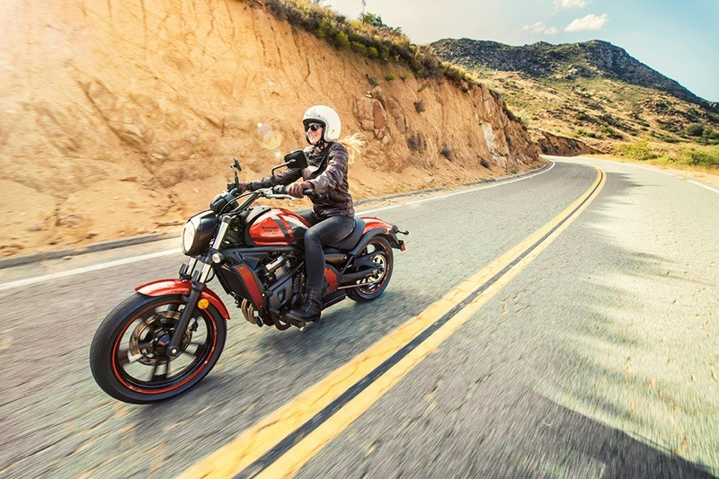 2018 Kawasaki Vulcan S ABS SE in Corona, California