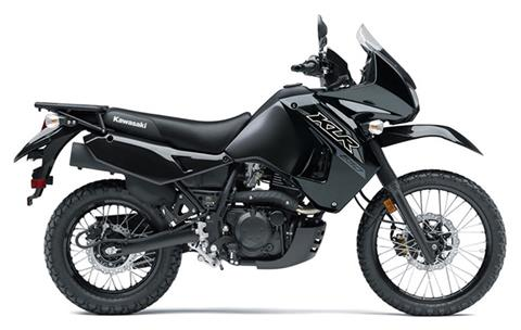 2018 Kawasaki KLR 650 in Wichita Falls, Texas
