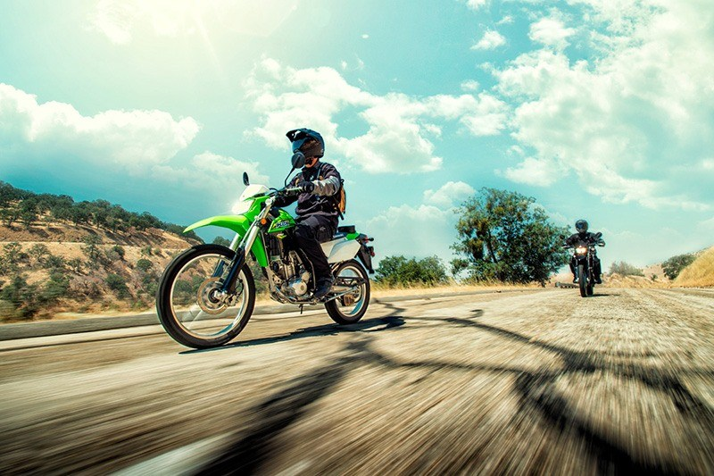 2018 Kawasaki KLX 250 in Hicksville, New York - Photo 6