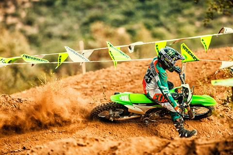 2018 Kawasaki KX 100 in Hicksville, New York - Photo 5