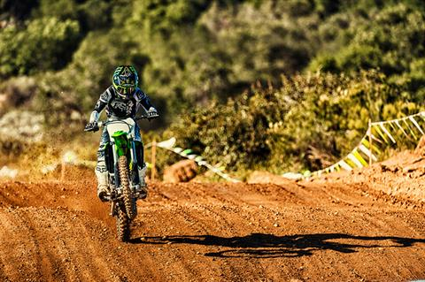 2018 Kawasaki KX 100 in South Paris, Maine - Photo 6
