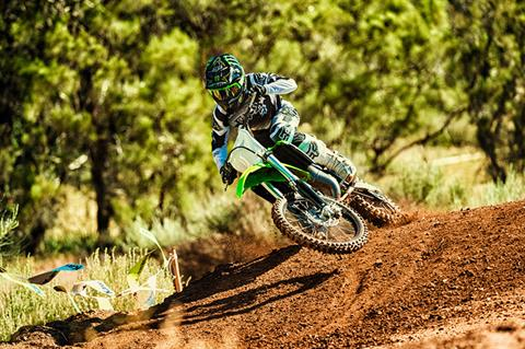 2018 Kawasaki KX 100 in Spencerport, New York - Photo 7