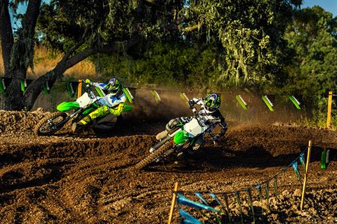 2018 Kawasaki KX 250F in Johnson City, Tennessee - Photo 8