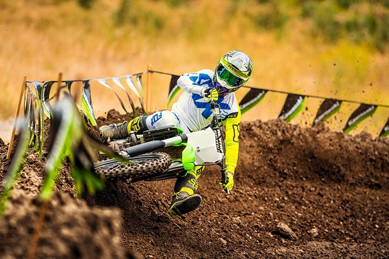 2018 Kawasaki KX 250F in Hicksville, New York - Photo 18