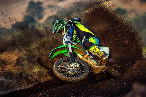2018 Kawasaki KX 450F in Salinas, California