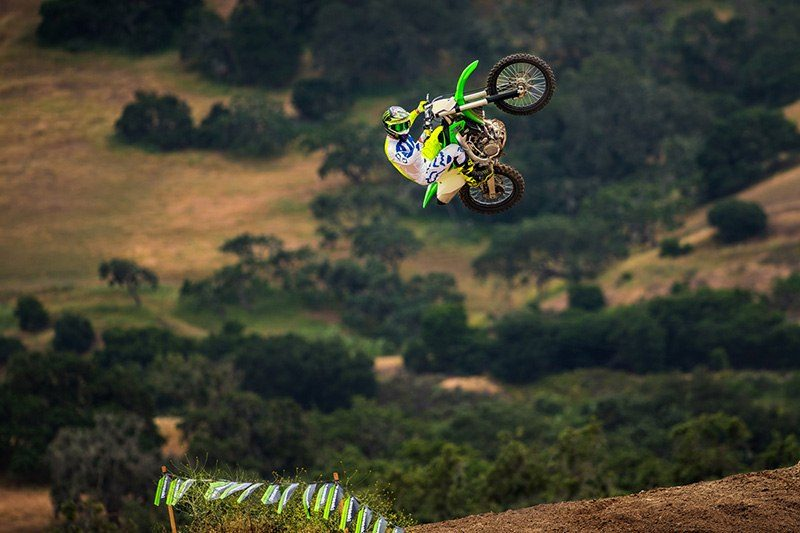 2018 Kawasaki KX 450F in Ukiah, California - Photo 12