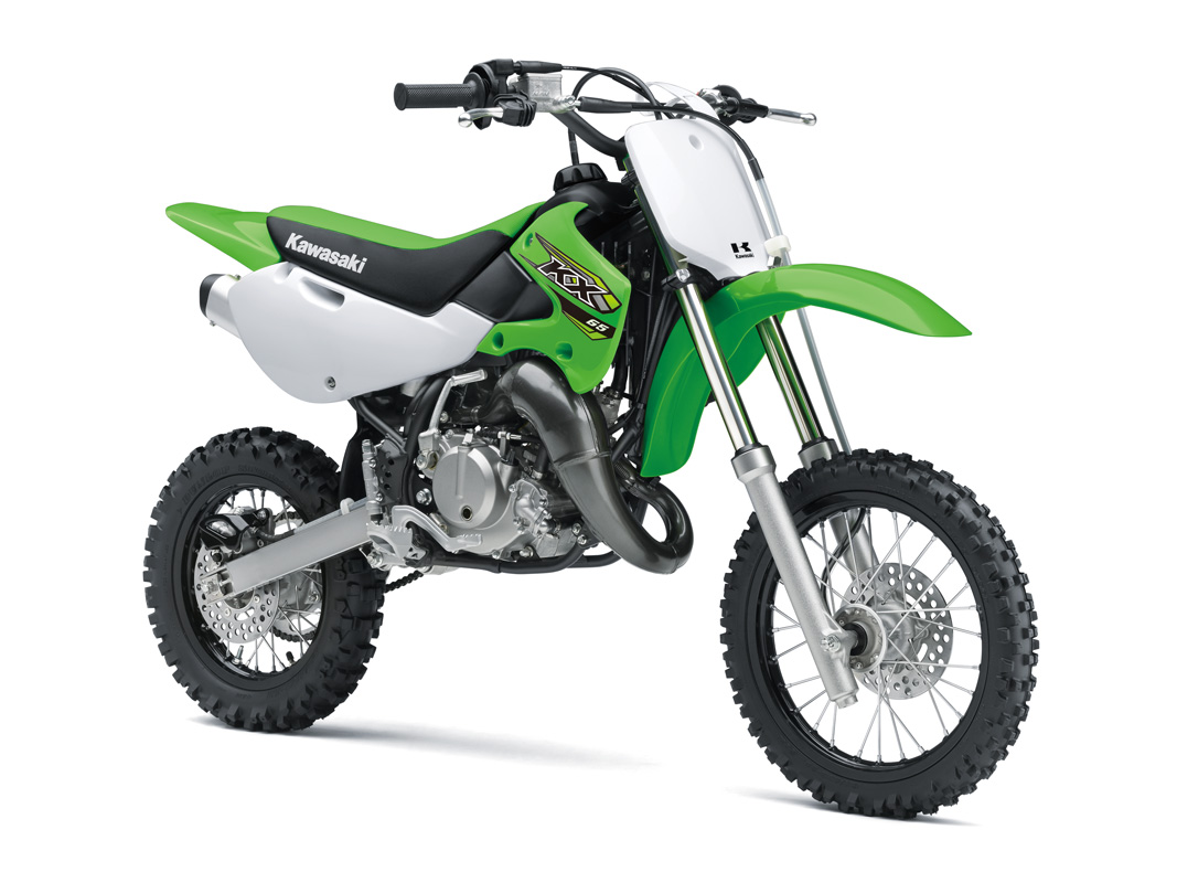 2018 Kawasaki KX 65 in Louisville, Tennessee