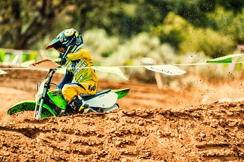 2018 Kawasaki KX 65 in Northampton, Massachusetts