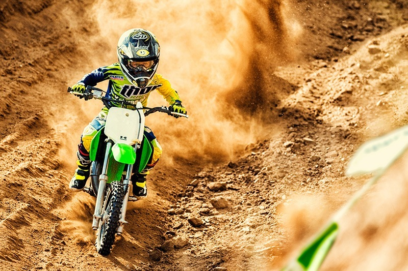 2018 Kawasaki KX 65 in Canton, Ohio