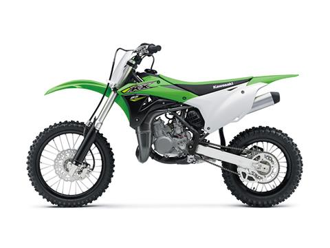 2018 Kawasaki KX 85 in Fort Pierce, Florida - Photo 2