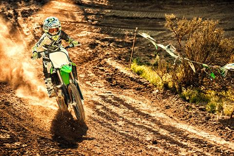 2018 Kawasaki KX 85 in South Haven, Michigan - Photo 7