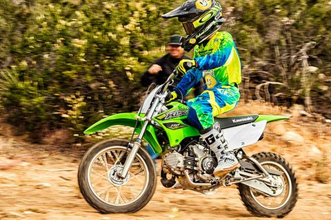 2018 Kawasaki KLX 110 in Sierra Vista, Arizona - Photo 6