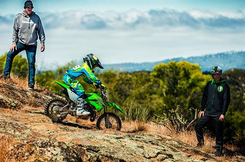 2018 Kawasaki KLX 110 in Albuquerque, New Mexico - Photo 13