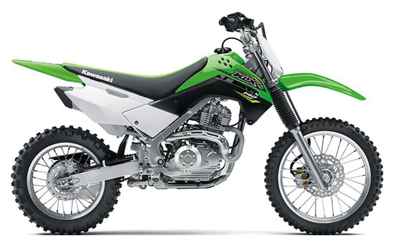 2018 Kawasaki KLX 140 in Lima, Ohio