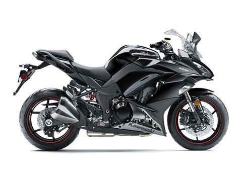 2018 Kawasaki NINJA 1000 ABS in Clearwater, Florida