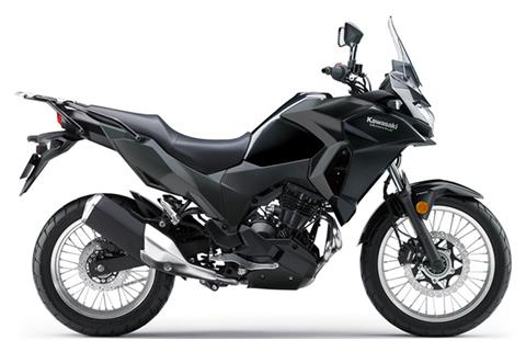 2018 Kawasaki Versys-X 300 in Ashland, Kentucky