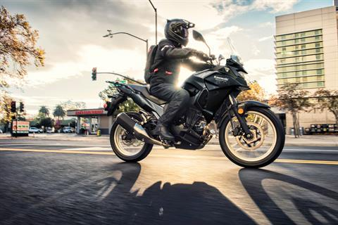 2018 Kawasaki Versys-X 300 in San Jose, California