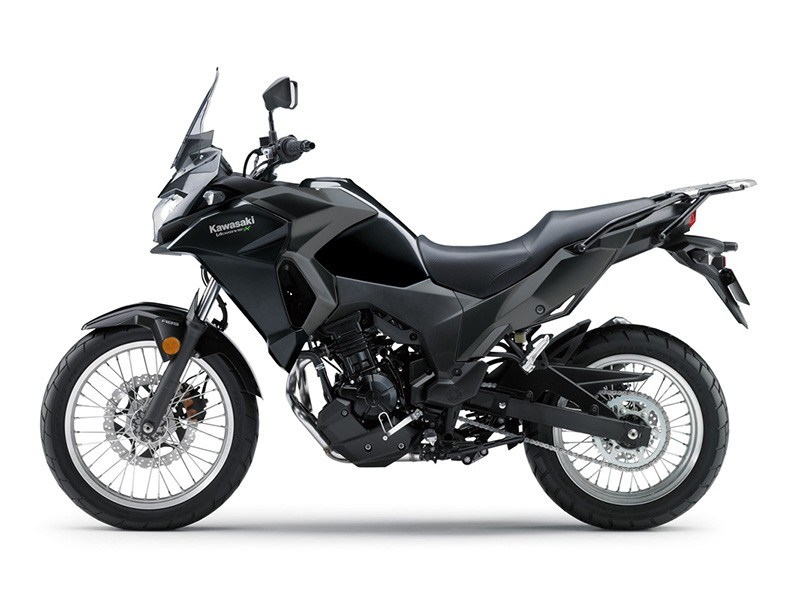2018 Kawasaki Versys-X 300 in Johnson City, Tennessee