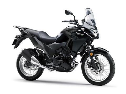 2018 Kawasaki Versys-X 300 in Greenville, North Carolina