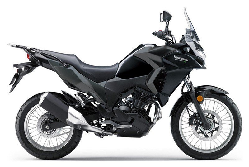 2018 Kawasaki Versys-X 300 in Wichita Falls, Texas - Photo 1